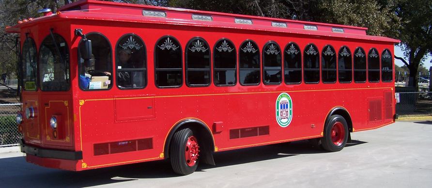 Transport Between Arlington Hotels And Local Attractions